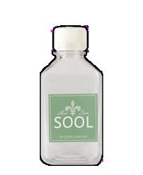 SOOL Salzquellwasser